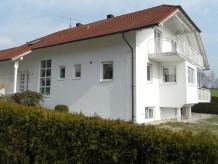 Ferienhaus Ferienhorst