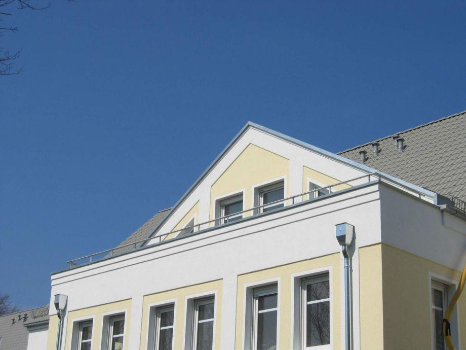 Das Haus in der Seestraße