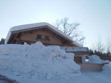 Ferienhaus Koasa-Häusl