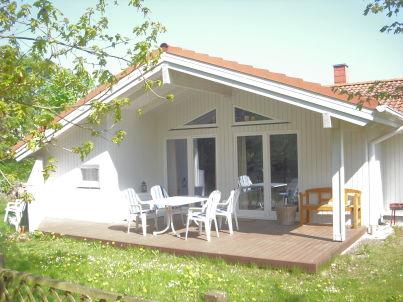Ferienhaus Selenter See