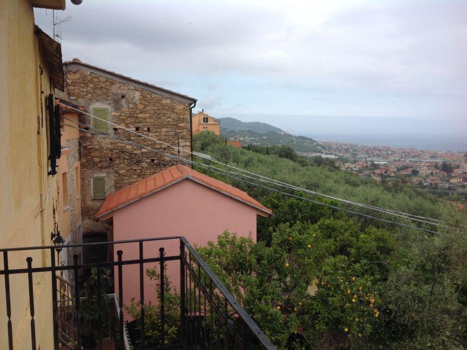Außenaufnahme Albertina- Apartament Gardenia