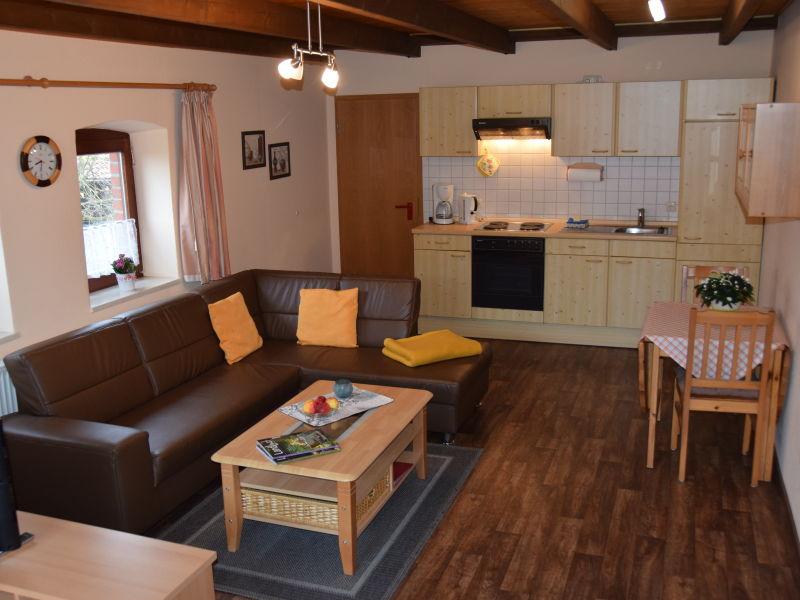 Ferienwohnung Ferienhof Struckmann Nr.6