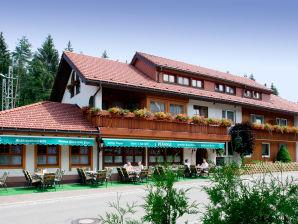 """Ferienwohnung """" Typ B"""" im Ferien und Gasthaus s´Pfännle"""