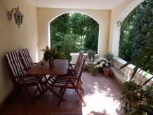 Ferienwohnung Villa MontePreso