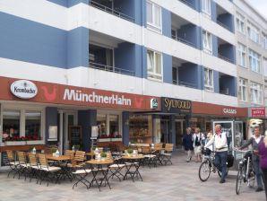 Ferienwohnung Friedrichstr. 23