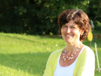 Ihr Gastgeber Ulrike Schwegler