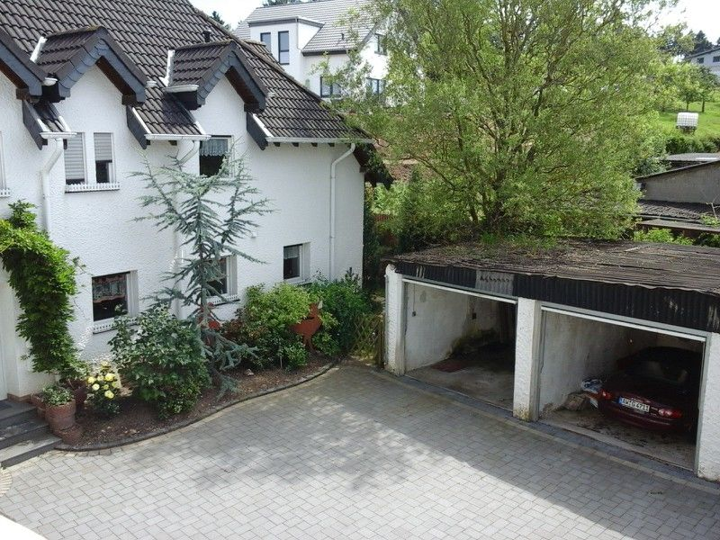 Holiday apartment Jonas close to Nürburgring