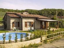 Villa Villa Mit Pool,Castellina_Marittima, Ferienhaus für 11 personen