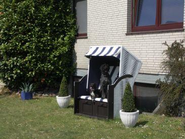 Ferienhaus Seemuschel