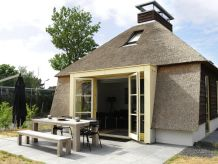 Ferienhaus Luxuriöses Ferienhaus in Schoorl