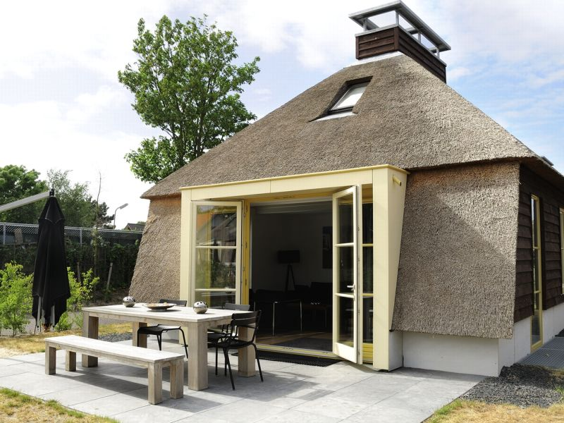 Luxuriöses Ferienhaus in Schoorl