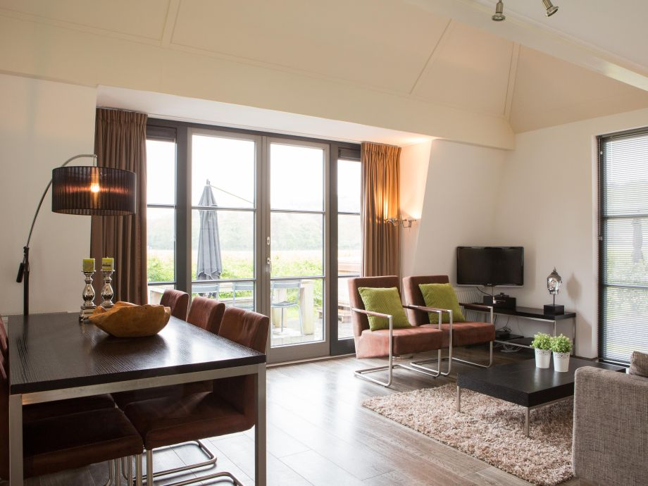 Ferienhaus Mit Jacuzzi Schoorl Nord Holland
