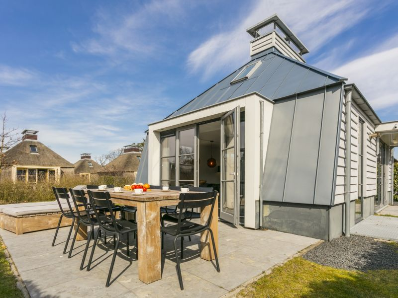 8- Personen Ferienhaus mit Sauna, Schoorl