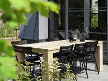 Ferienhaus Modernes Ferienhaus mit Sauna, Schoorl