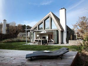 Luxuriöse 8-Personen Villa mit Sauna, Texel