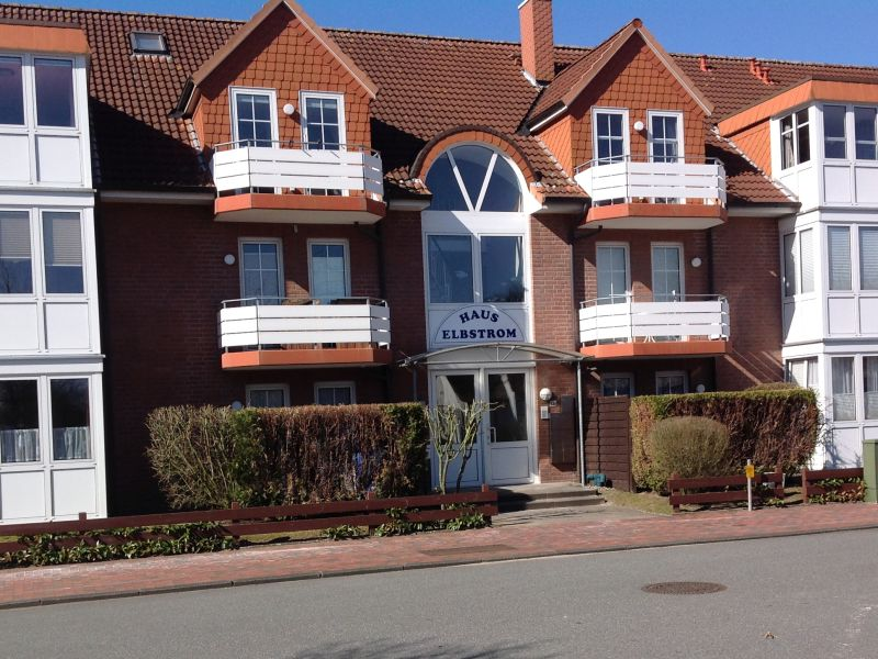 Ferienwohnung Haus Elbstrom