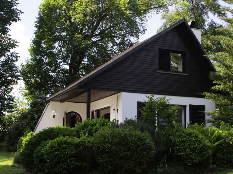 Ferienhaus Drebach