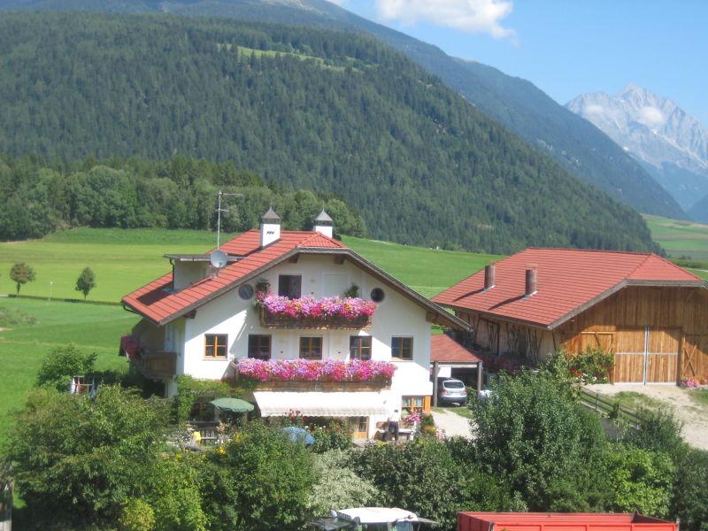Färberhof Urlaub auf dem Bauernhof