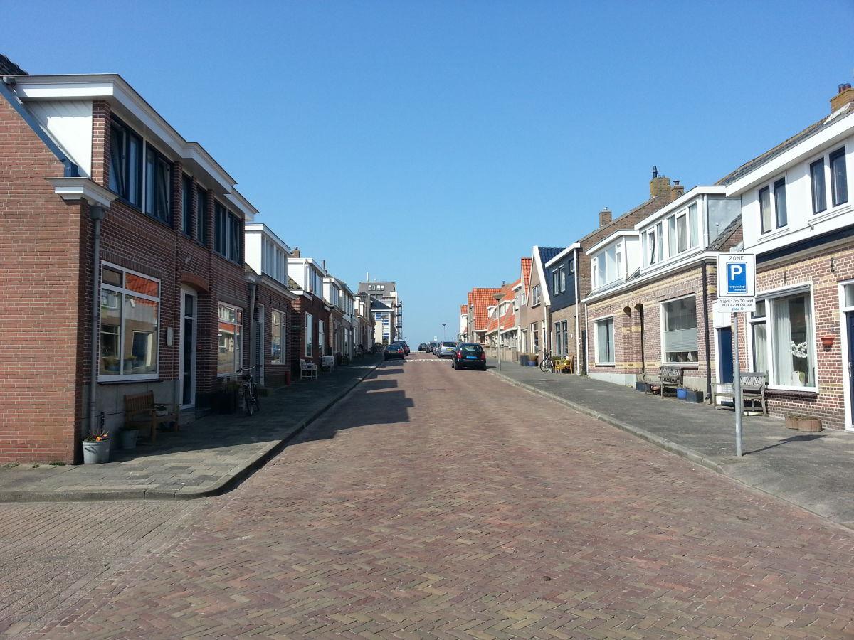 Ferienwohnung Viva la Vida, Egmond aan Zee, Firma Rentals Egmond ...