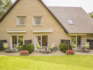 Apartment im Landhaus Teuteberg