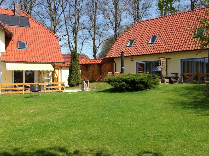 Holiday house Landhaus Speck Haus 2