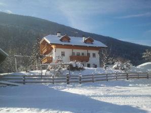Ferienwohnung Getzenbergerhof