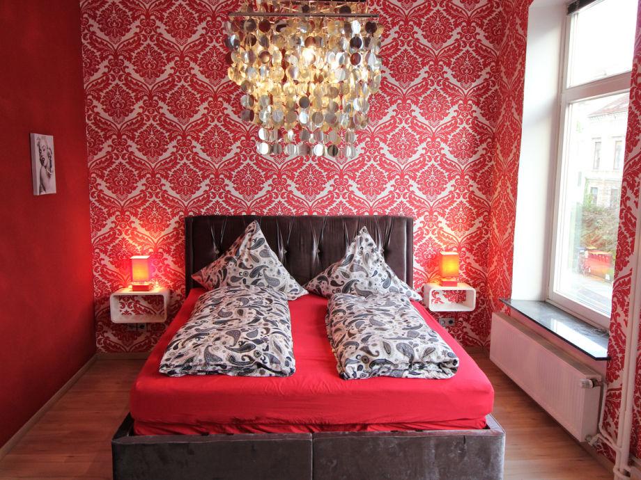 Ausstattung mit 2 Schlafebenen im Haus Sonnenschein