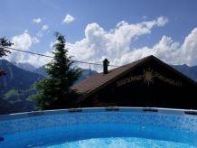 Alpine hut Alpine Vacation Home
