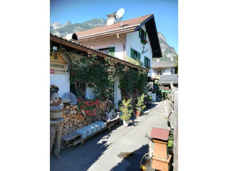 Ferienwohnung Delsterhaus