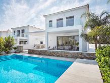 Villa Villa am Meer, Governors Beach, Limassol