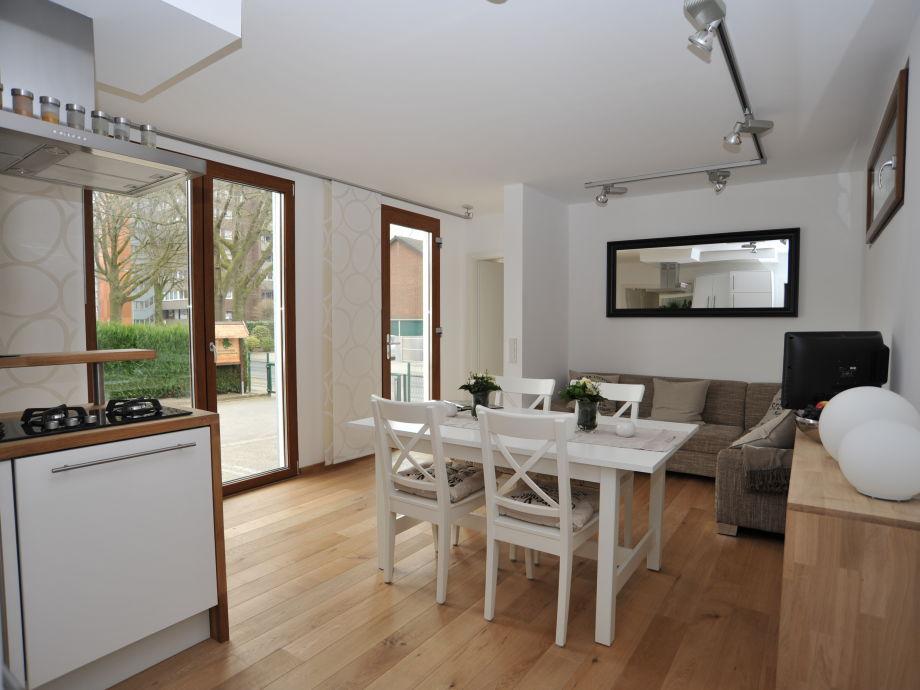 chalet pauline niederlande zeeland noord beveland kamperland frau s haumer hoppe. Black Bedroom Furniture Sets. Home Design Ideas