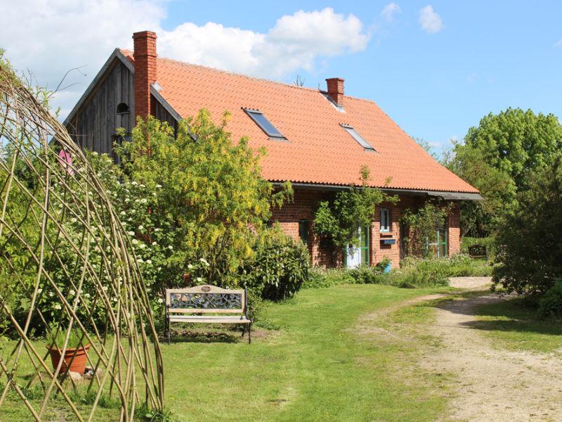 """Ferienwohnung 1 """"Auf dem Weidenhof"""" Kinz"""