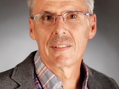 Ihr Gastgeber Lothar Geyer