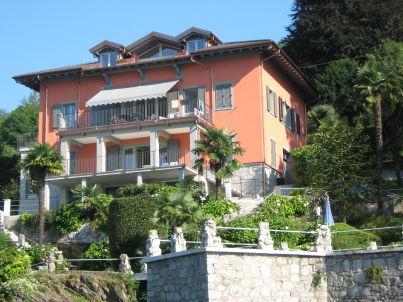 Bel Etage - Ferienhaus Casa Alfredo