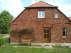 Familienferienhaus Brünkendorf