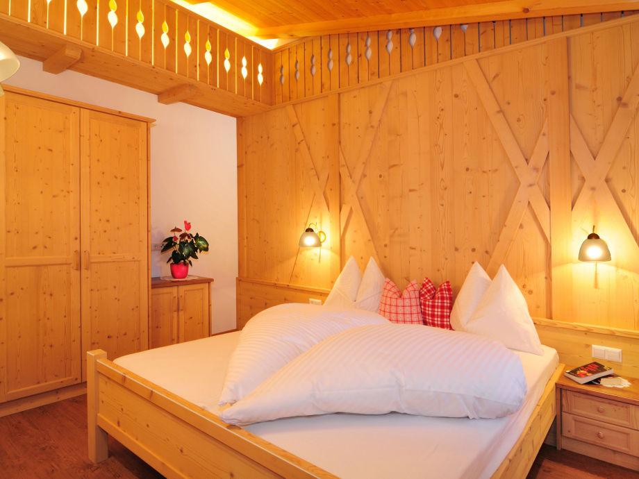Schlafzimmer Röschhof