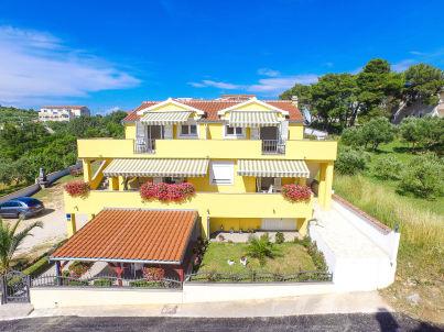 Villa Antonio mit schönem Meerblick