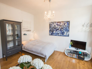 Holiday apartment DaHeim V56 - centrally in Cologne-Ehrenfeld