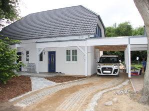 Ferienhaus Boddenruhe