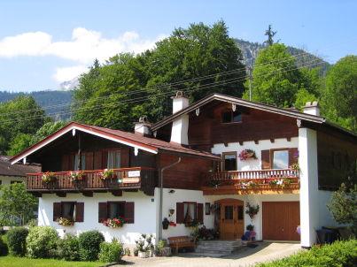 Jenner - Haus Maibaum