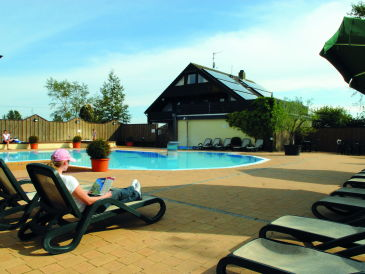 Holiday apartment F995 at Wulfener Hals, Fehmarn.