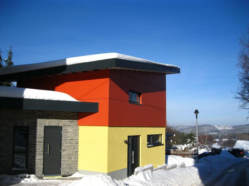 Holiday apartment Gutsweg Eins - Ferienwohnung 3