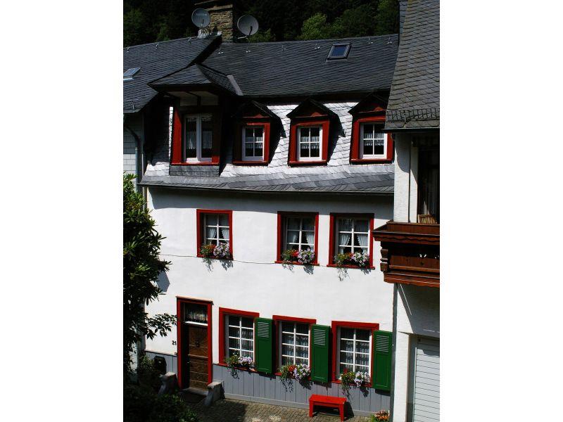 Ferienwohnung Haus Elli Monschau
