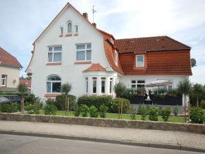 Ferienwohnung Villa Ilse 3