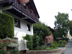 Ferienwohnung Eifel Oase 2