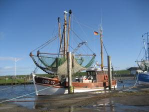 Ferienwohnung Fischerhaus