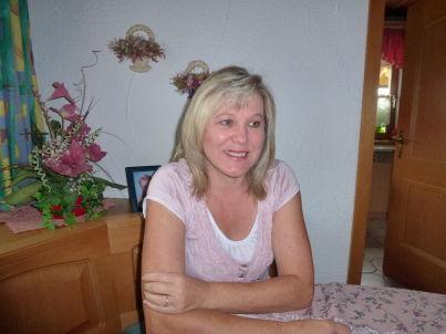 Ihr Gastgeber Regina Nußhart