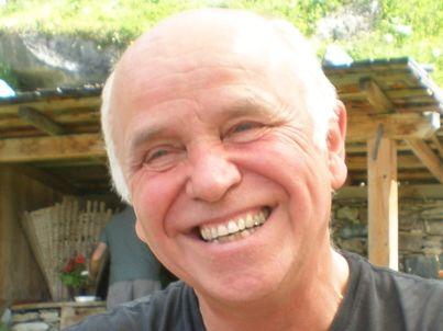 Ihr Gastgeber Klaus-Hermann Thiele