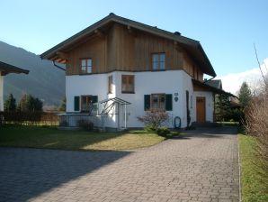 Ferienwohnung Haus Hofstötter