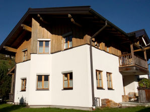 Holiday apartment Haus Hofstoetter